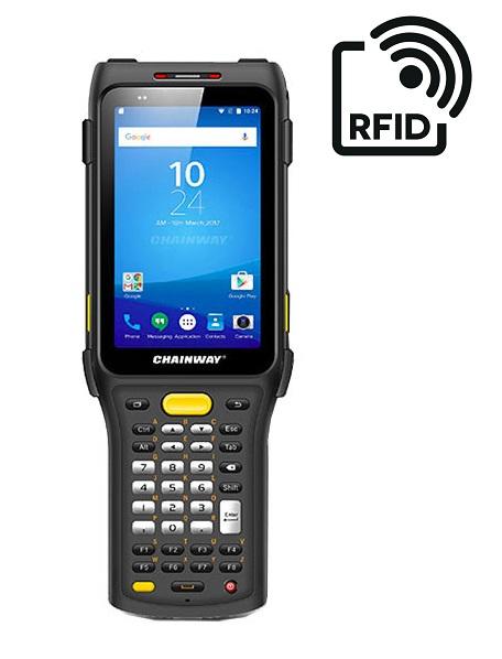 RFID ТСД