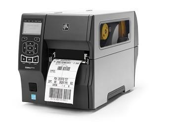 Коммерческий принтер этикеток