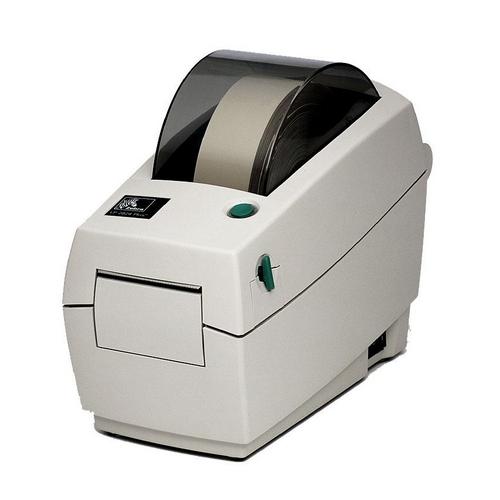 Принтер этикеток Zebra 2824 plus