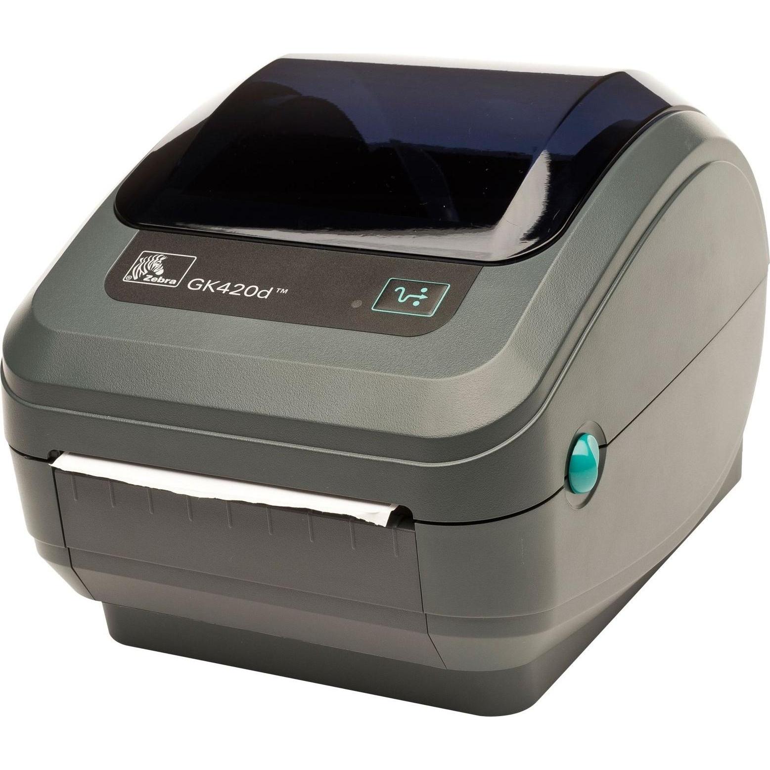 принтер gk420d