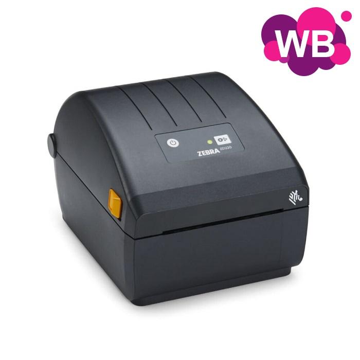 Принтер для печати этикеток для Вайлдберриз