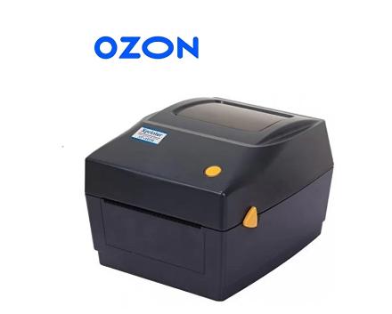 Принтер этикеток для ОЗОН