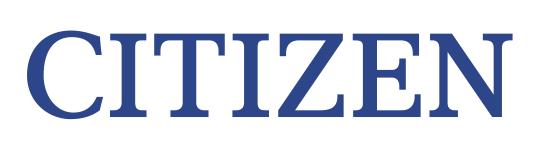 Термопринтеры Citizen