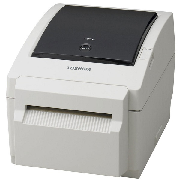 Термопринтер этикеток Toshiba