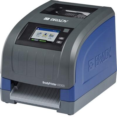 Термотрансферные принтеры Brady