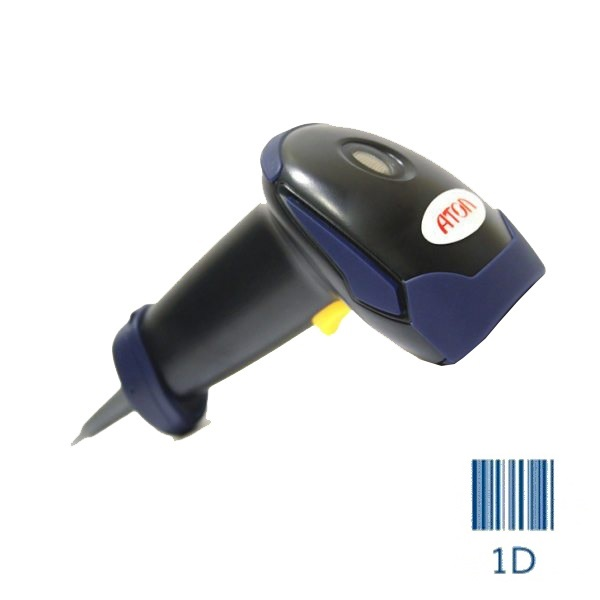 сканер штрих-кодов 1d