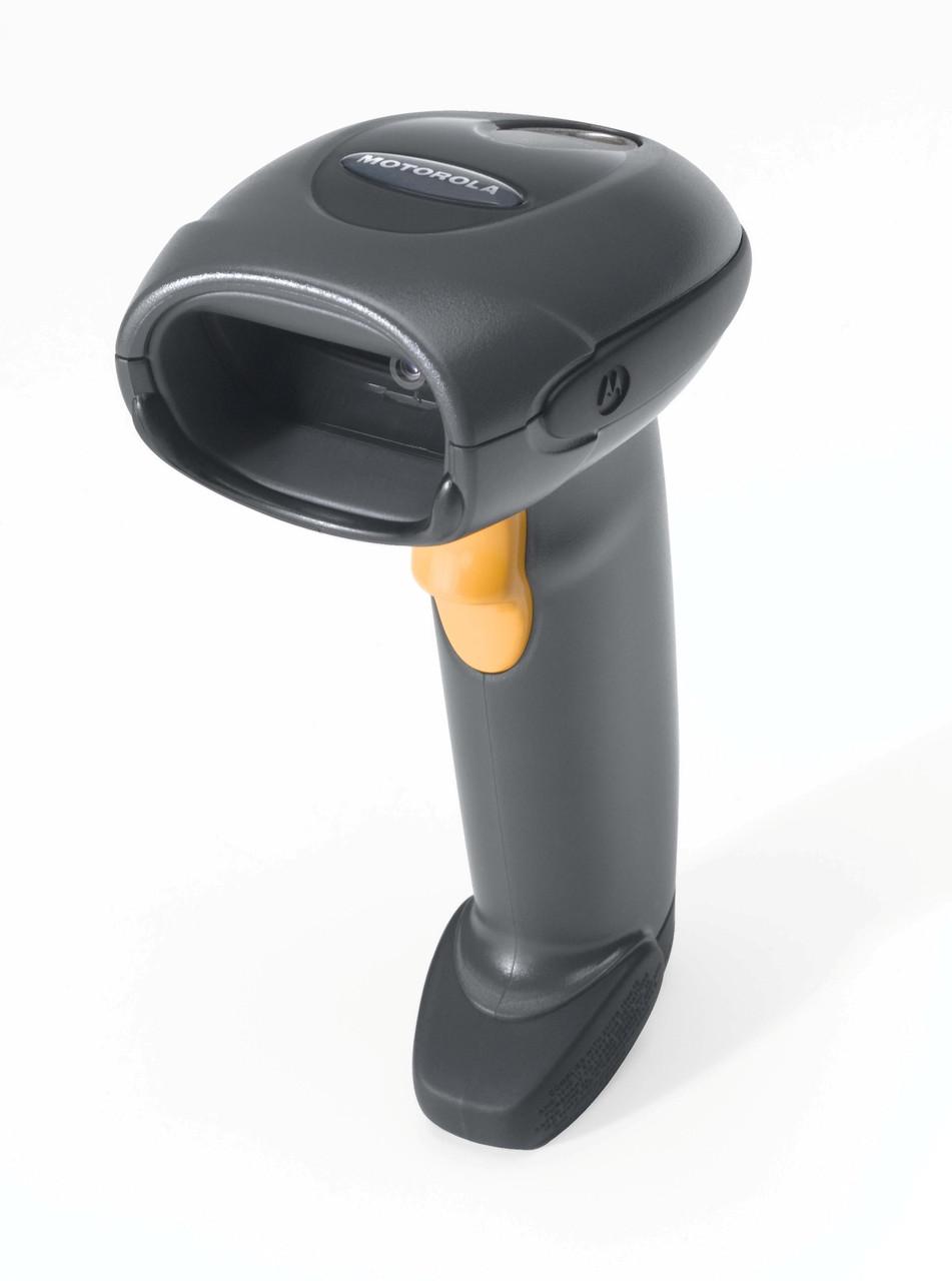 Сканеры штрих-кодов Motorola