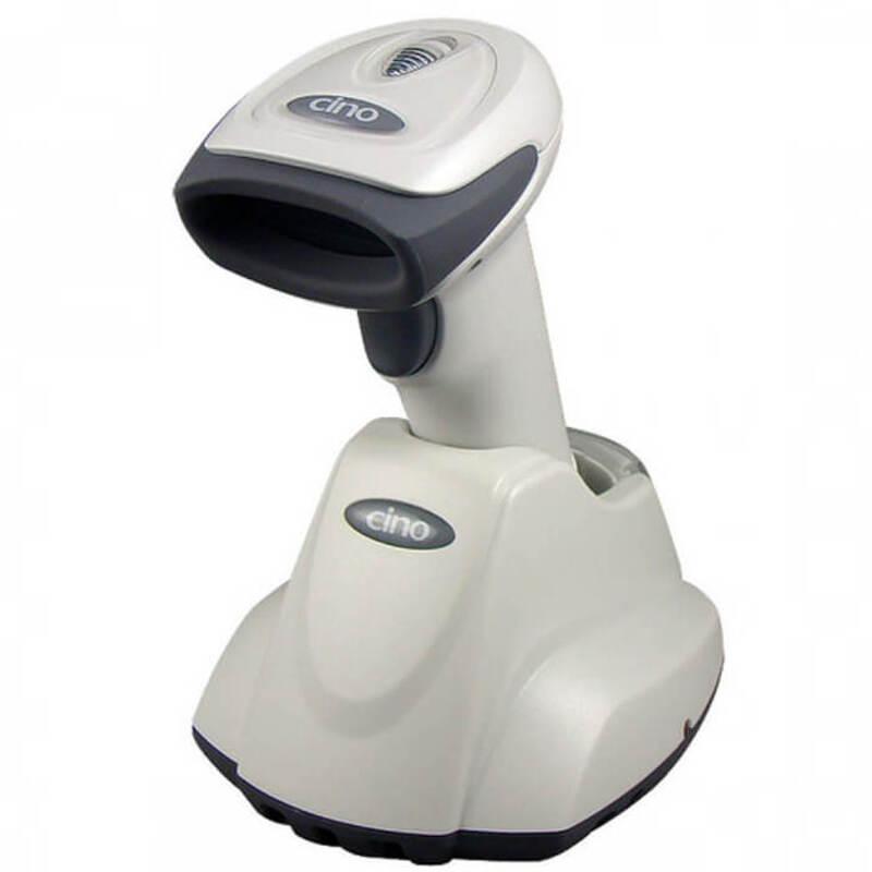 сканеры штрих-кода Cino