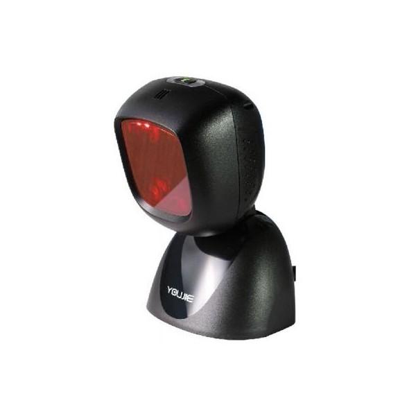 Сканеры штрих-кодов Youjie