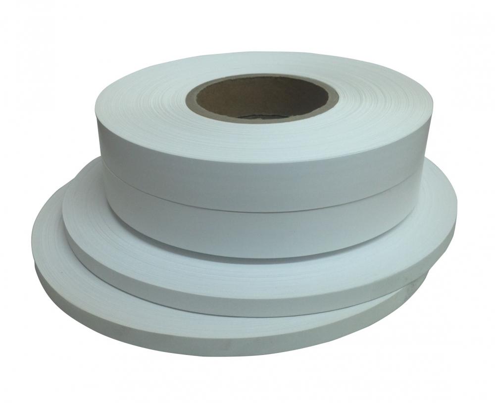 Текстильные ленты белые