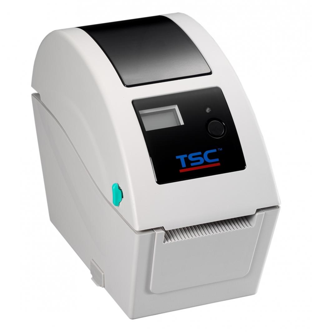 Принтеры этикеток TSC tdp 225