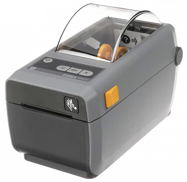 Принтер Зебра zd410