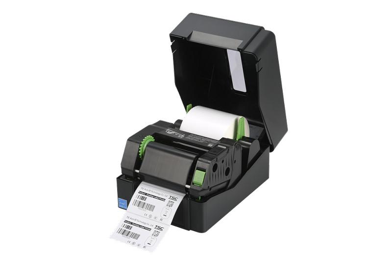 Термотрансферный принтер этикеток TSC