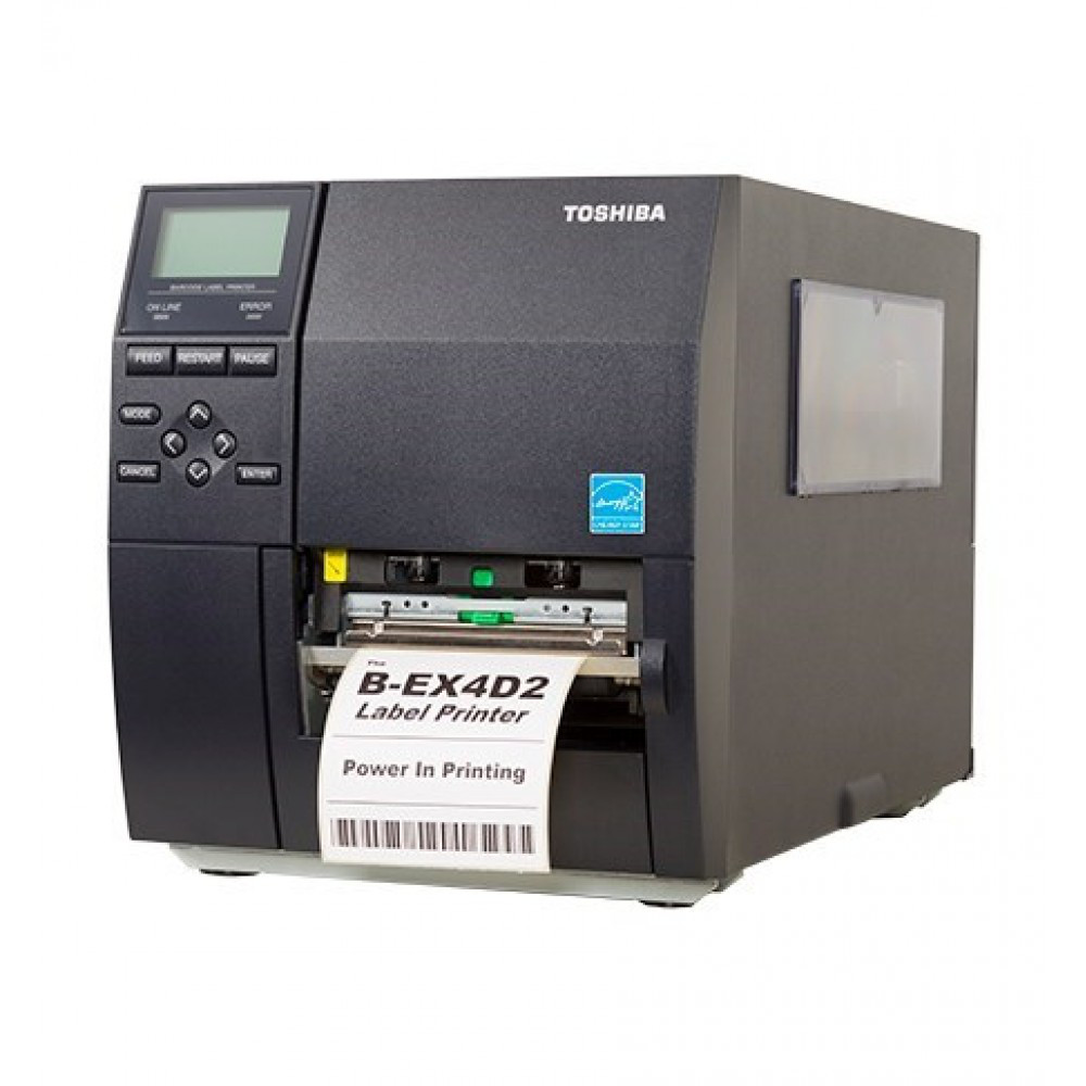 Термотрансферные принтеры Toshiba